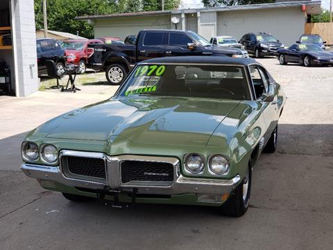 1970 Pontiac Le Mans for sale in Blanchester, OH