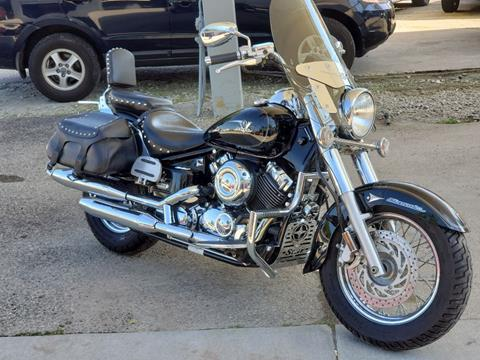 2006 Yamaha V-Star for sale in Blanchester, OH