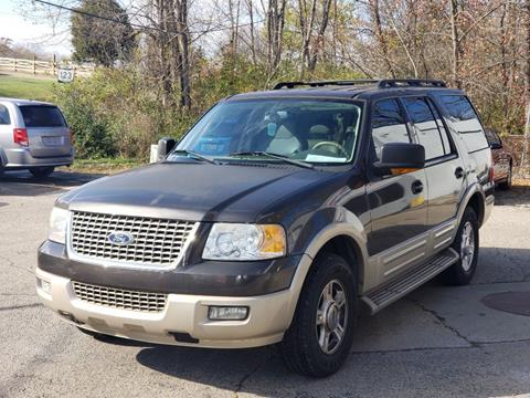 2006 Ford Expedition for sale in Blanchester, OH