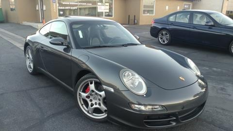 2005 Porsche 911 for sale in Downey, CA