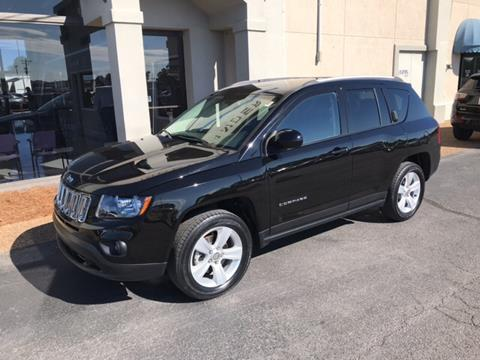2016 Jeep Compass for sale in Albertville, AL