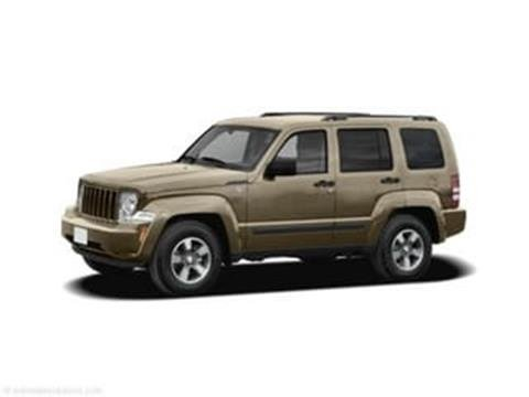 2008 Jeep Liberty for sale in Albertville, AL