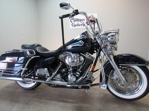 2004 Harley-Davidson Peace Officer Special Edition for sale in Temecula, CA
