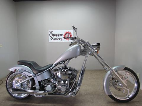 2004 Big Dog Chopper for sale in Temecula, CA