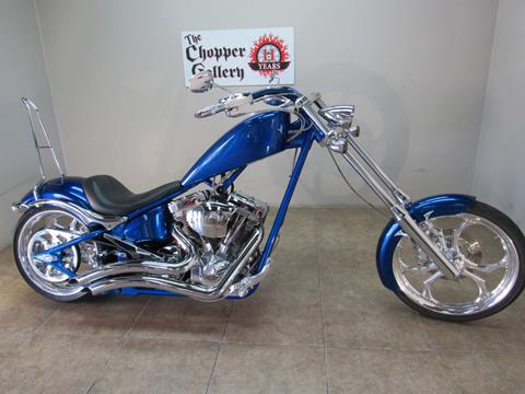 2008 Big Dog K-9 for sale in Temecula, CA