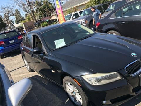 used bmw 3 series for sale in los angeles, ca - carsforsale®