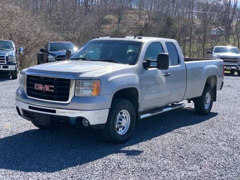2008 GMC Sierra 2500HD for sale in Bristol, TN