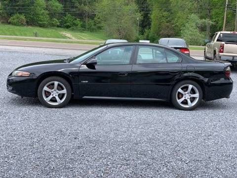 2004 Pontiac Bonneville for sale in Bristol, TN