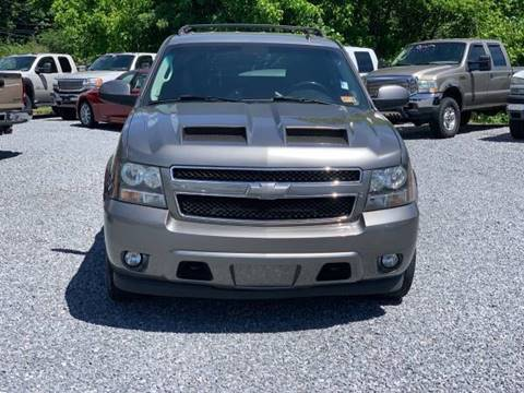 2007 Chevrolet Avalanche for sale in Bristol, TN