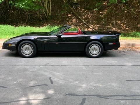 Chevrolet Corvette For Sale in Bristol, TN - West Bristol