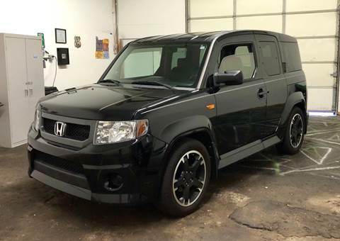 2009 Honda Element for sale in Salem, OR