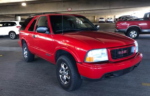 2001 GMC Jimmy for sale in Salem, OR