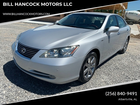 2008 Lexus ES 350 for sale in Albertville, AL