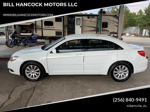 2013 Chrysler 200 for sale in Albertville, AL
