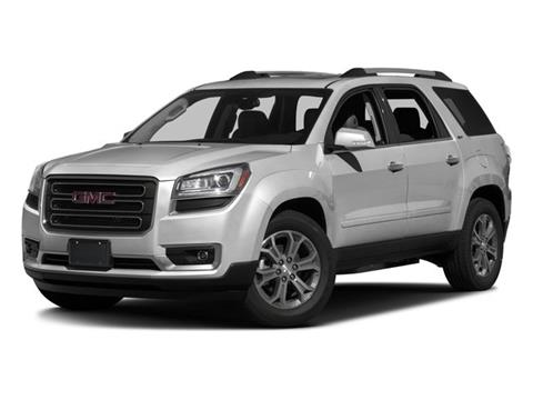 2017 GMC Acadia Limited for sale in Augusta, ME