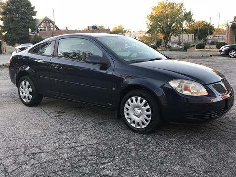 2008 Pontiac G5 for sale in Saint Louis, MO