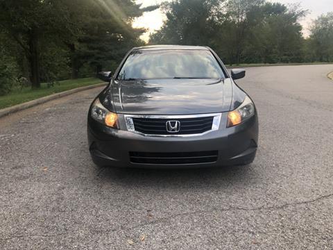 2010 Honda Accord for sale in Saint Louis, MO