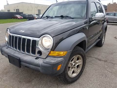 2006 Jeep Liberty for sale in Cleveland, OH