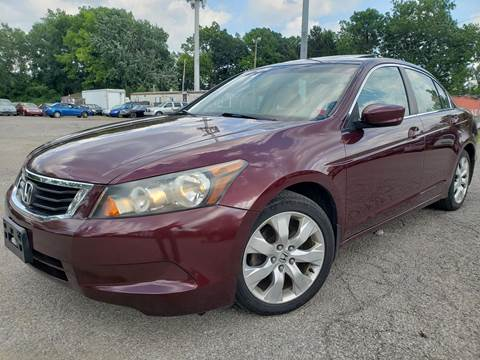 2008 Honda Accord for sale in Cleveland, OH