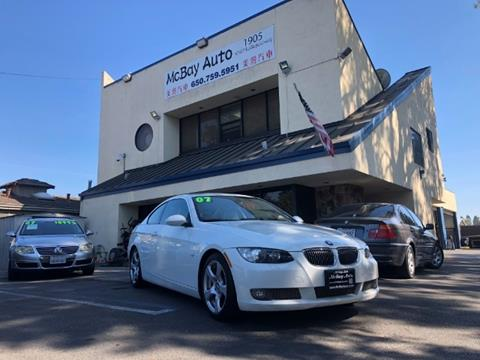Bmw Mountain View >> Used Bmw 3 Series For Sale In Mountain View Ca Carsforsale Com