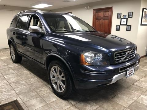 2013 Volvo XC90 for sale in Spencerport, NY