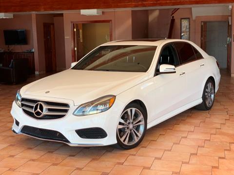 2016 Mercedes-Benz E-Class for sale in Vallejo, CA
