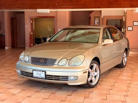 1999 Lexus GS 400 for sale in Vallejo, CA