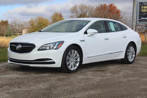 2018 Buick LaCrosse for sale in Harlan, IA