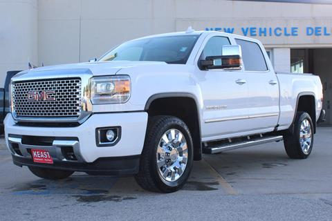 2016 GMC Sierra 2500HD for sale in Harlan, IA