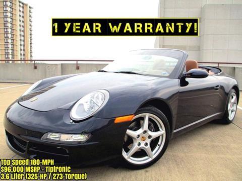 2006 Porsche 911 for sale in Springfield, MO