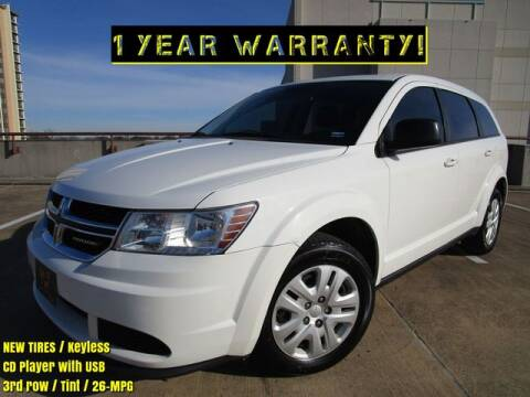 Used Cars Springfield Mo >> 2015 Dodge Journey For Sale In Springfield Mo