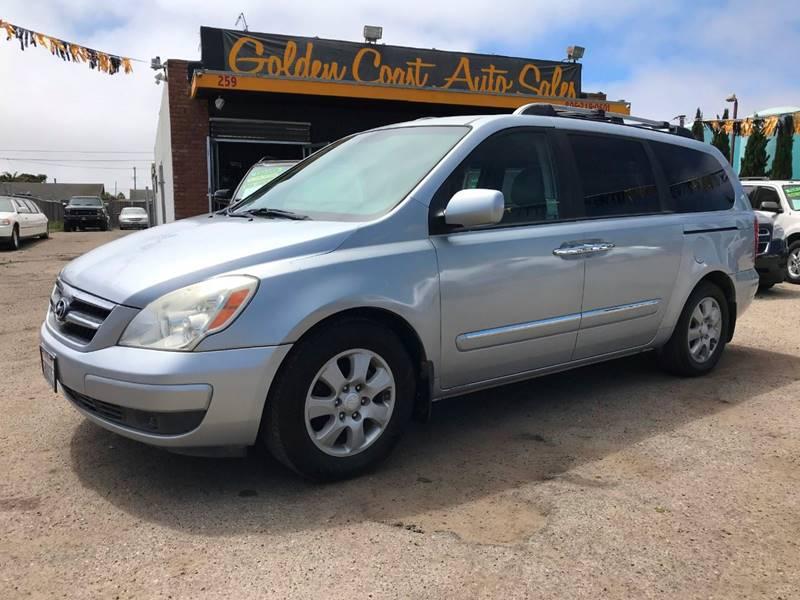 Golden Coast Auto Sales – Car Dealer in Guadalupe, CA