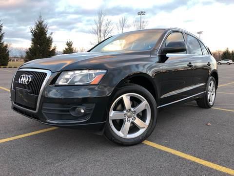 2010 Audi Q5 for sale at Car Stars in Elmhurst IL