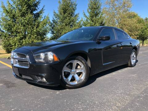 2013 Dodge Charger for sale at Car Stars in Elmhurst IL