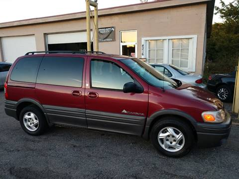 2004 Pontiac Montana for sale in Alexis, NC