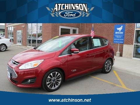 2017 Ford C-MAX Energi for sale in Belleville, MI