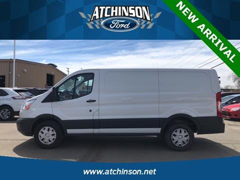 2018 Ford Transit Cargo for sale in Belleville, MI