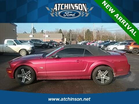 2006 Ford Mustang for sale in Belleville, MI