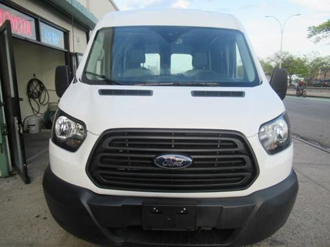 2018 Ford Transit Cargo for sale in Woodside, NY