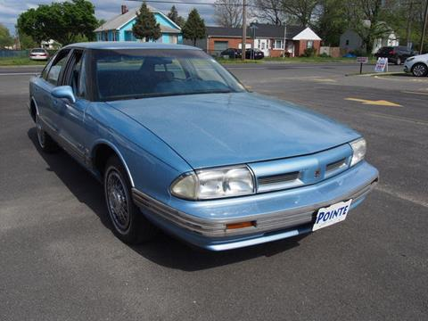 1992 Oldsmobile Eighty-Eight Royale for sale in Carneys Point, NJ