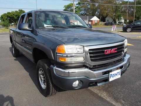 2007 GMC Sierra 2500HD Classic for sale in Carneys Point, NJ