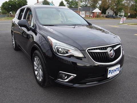 2019 Buick Envision for sale in Carneys Point, NJ
