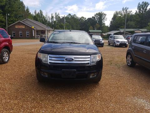 2010 Ford Edge for sale in Camden, TN