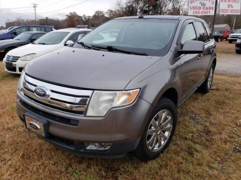 2009 Ford Edge for sale in Camden, TN