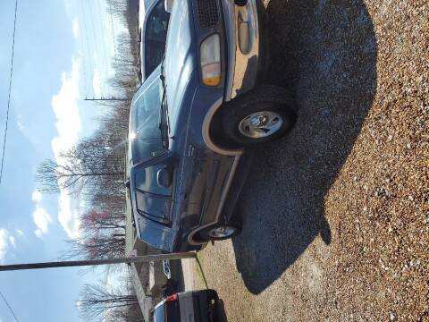 1998 Ford Expedition for sale at Scarletts Cars in Camden TN
