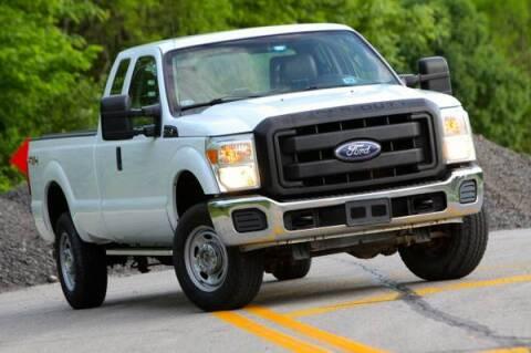 2011 Ford F-250 Super Duty for sale at MGM Motors LLC in De Soto KS