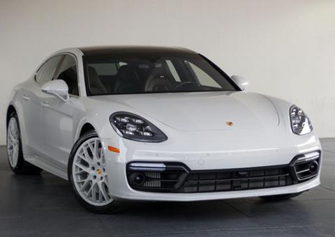 2017 Porsche Panamera for sale in Shreveport, LA
