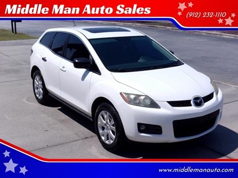 Mazda For Sale in Savannah, GA - Middle Man Auto Sales