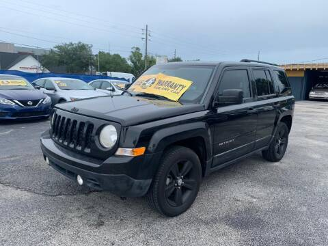 Used 2011 Jeep Patriot For Sale In Florida Carsforsale Com