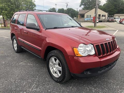 2009 Jeep Grand Cherokee for sale in Indianapolis, IN
